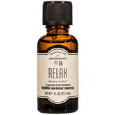 Relax Essential Oil